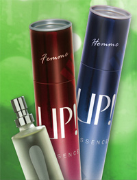Perfumes Up Essência