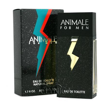 Animale Perfume Importado Masculino