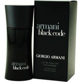 preview Giorgio Armani Cologne