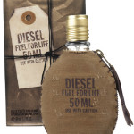 Diesel Fuel for Life Perfume Importado Masculino