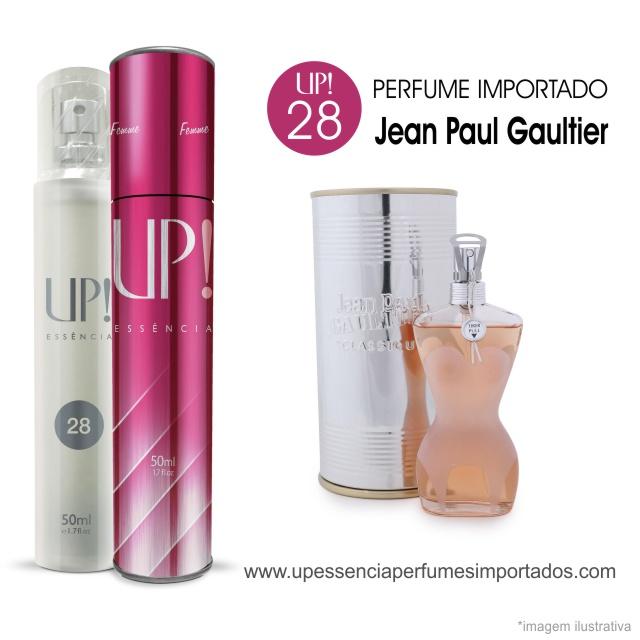 Jean Paul Gaultier Perfume Importado Feminino Up Essencia 28