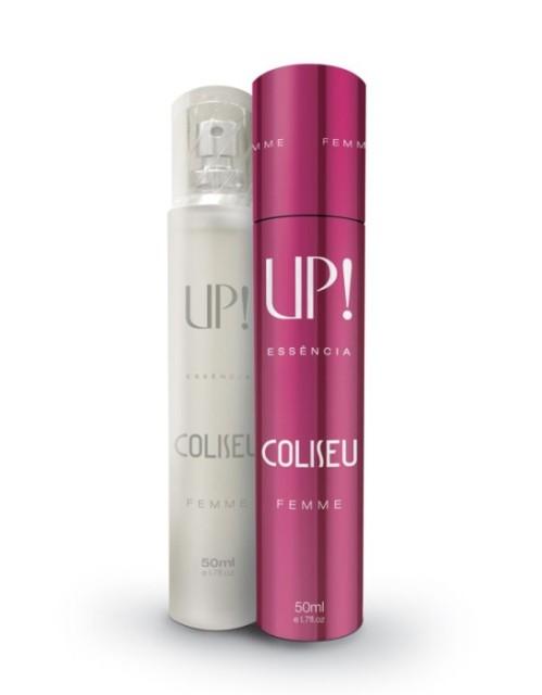Perfume Dolce Gabbana - Up Essencia Feminino - Up 16 Coliseu