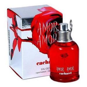 Perfume Importado Feminino Amor Amor