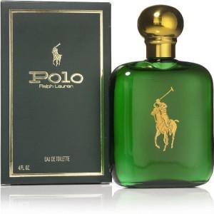 Perfume Importado Masculino Polo Ralph Lauren Verde