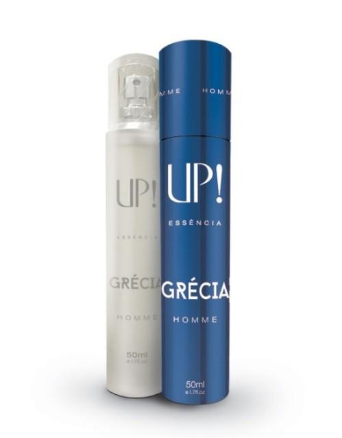 Perfume Lapidus - Up Essencia Masculino - Up 41 Grecia